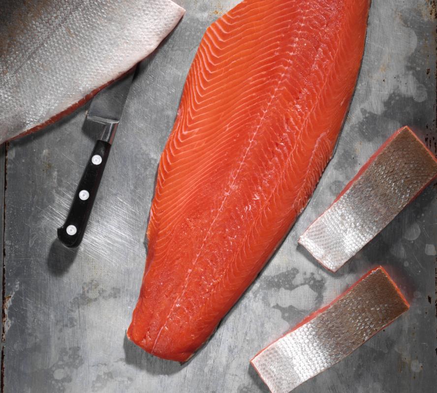 Fishy B2B marketing